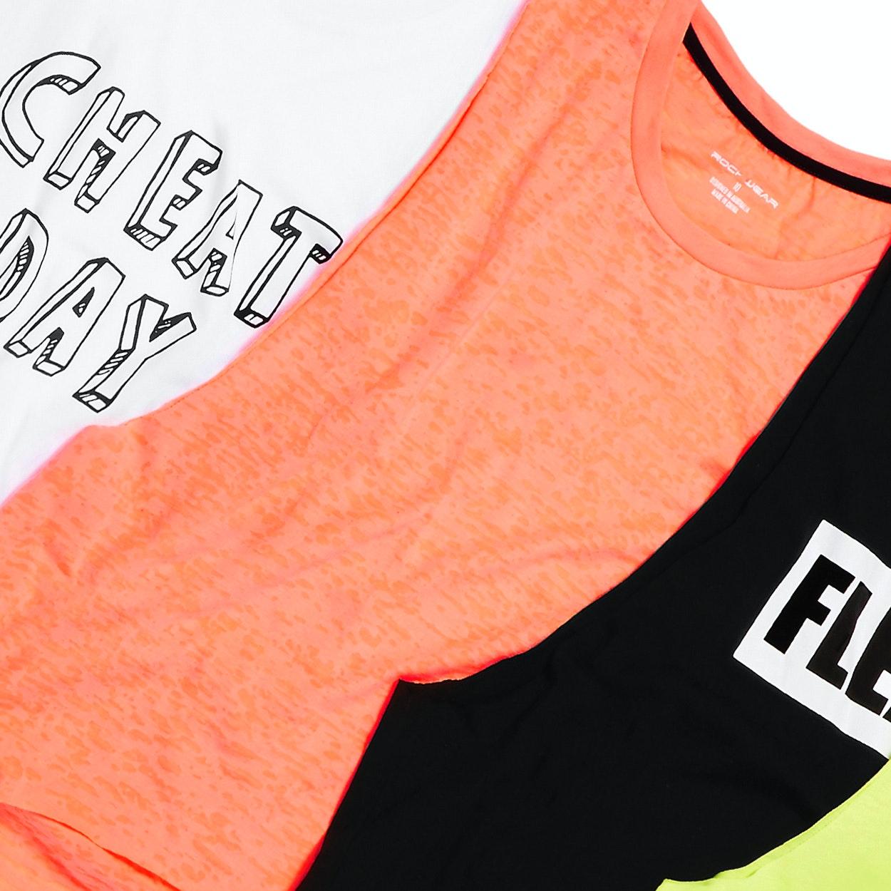 Shop 2 for $50 - Rockwear Women's Workout Tops