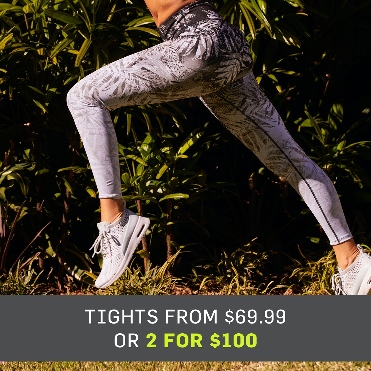 Shop Womens Tights from $69.99 or 2 for $100