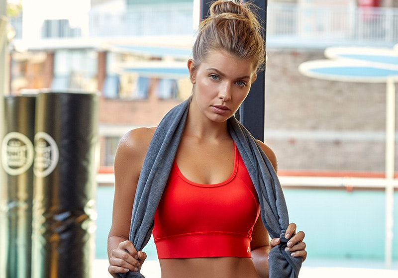 Find the right Sports Bra at Rockwear