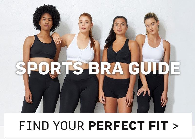 Sports Bra Guide