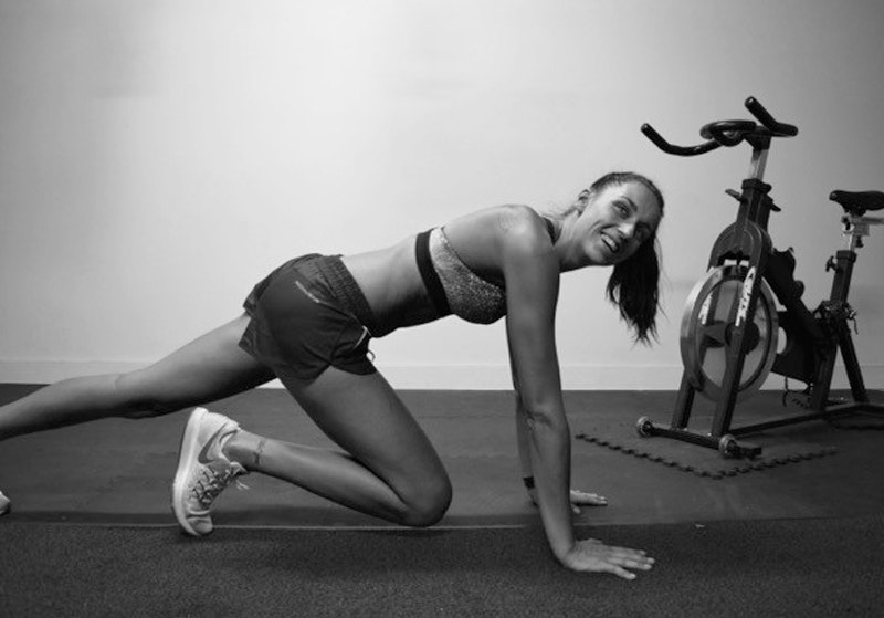 Top 10 fitness tips from PT Elliot Drew
