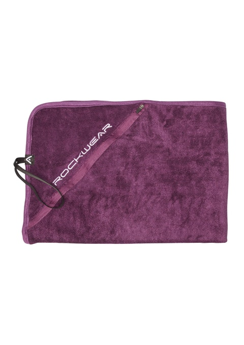 Garnet Lifestyle Sports Towel