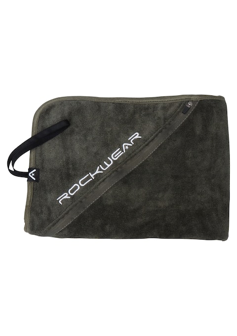 Gunmetal Lifestyle Sports Towel