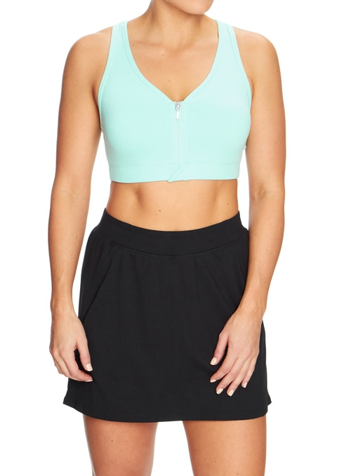 Spearmint C Carol Sports Bra Mi Support