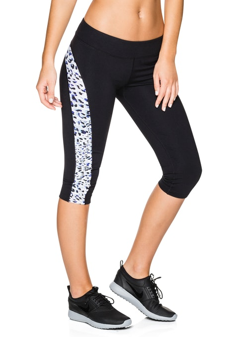 Wild Thing Wild Thing 3/4 Curved Panel Tight