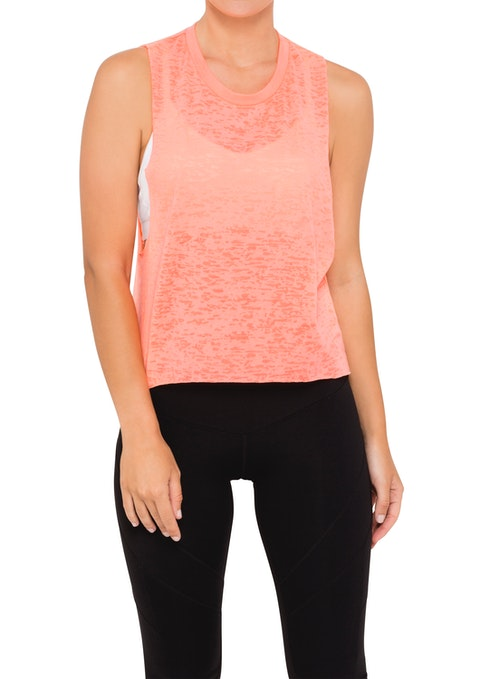 Sherbet Vitality Curved Front Tank