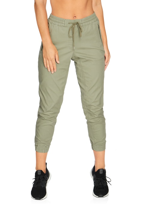 Sage Casual Twill Cargo Pant