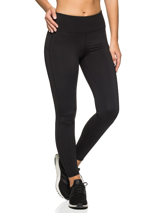 Black Fl Shaper Tight