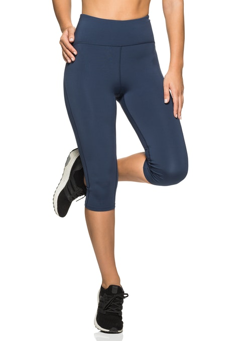 Indigo Wp 3/4 Uhr Curve Waist Tight