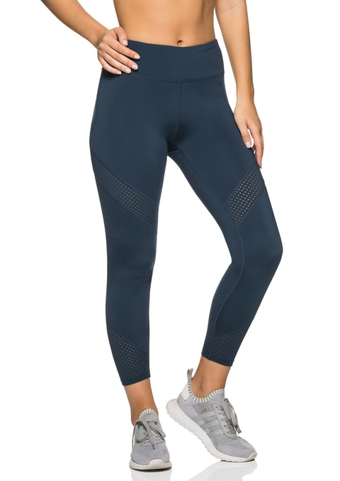 Petrol Nc Ag Perforated Tight