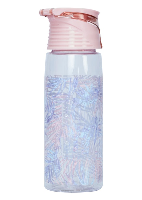 Soft Palm Logo Printed Waterbottle