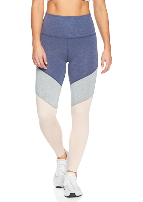 Amethyst Essentials Fl Blocked Tight