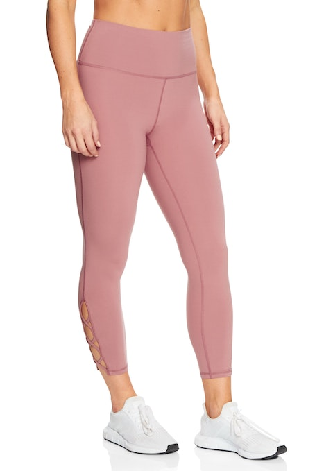 Rose Essentials Ag Strappy Tight
