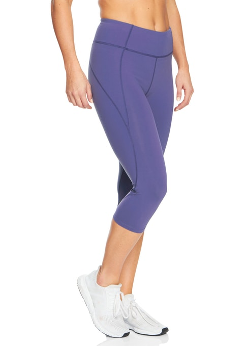 Amethyst Essentials 3/4 Seam Detail Tight
