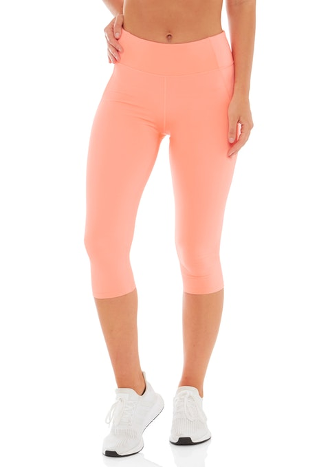 Coral 3/4 Coral Seam Detail Tight