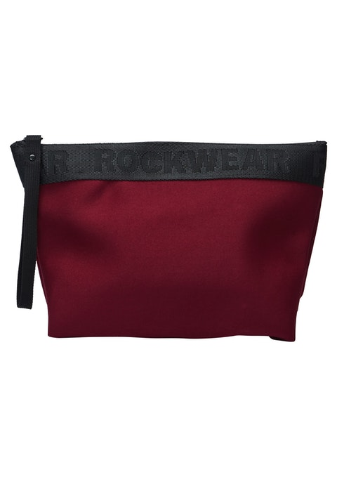 Garnet Cosmetic Bag