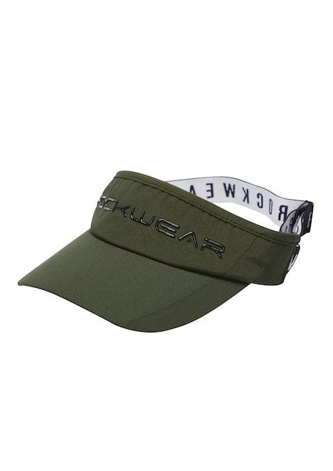 Military Rw Elastic Visor
