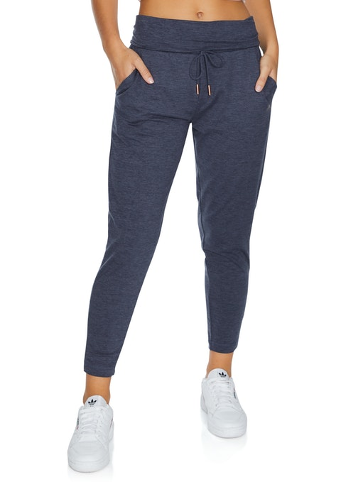 Steel Blue Revive Track Pant