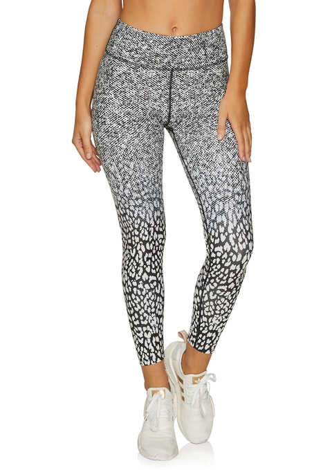 Ombre Animal Fl Ombre Animal Tight