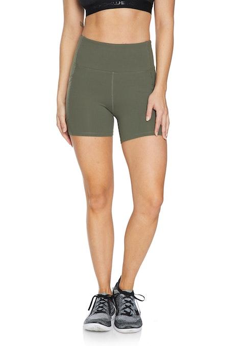 Nori Supplex® Pocket Bike Shorts