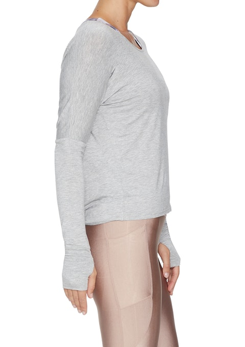 Rebecca Taylor Nude Glow Belted Skirt Size 0 (XS, 25