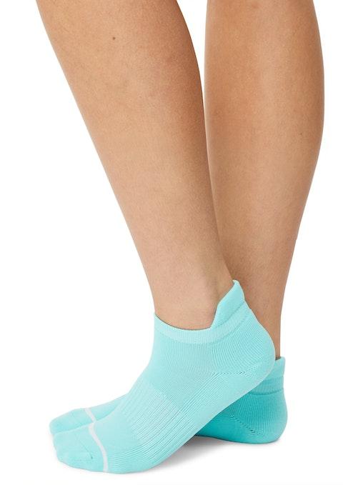 Aegean Training Colour Blocked Socks