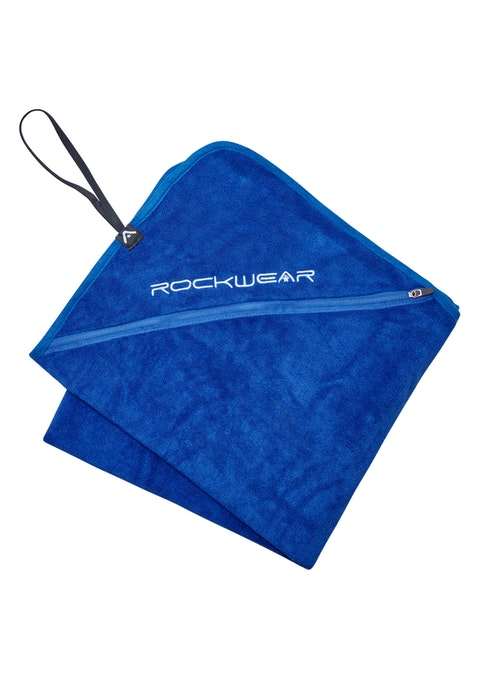Cobalt Lifestyle Sports Towel