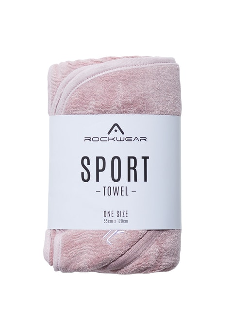 Musk Lifestyle Sports Towel