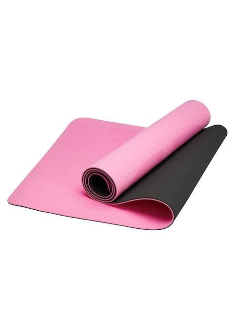 Baby Pink Studio Fitness Yoga Mat
