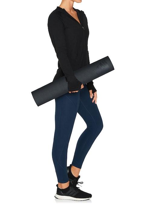 Black Black / Black Studio Fitness Yoga Mat