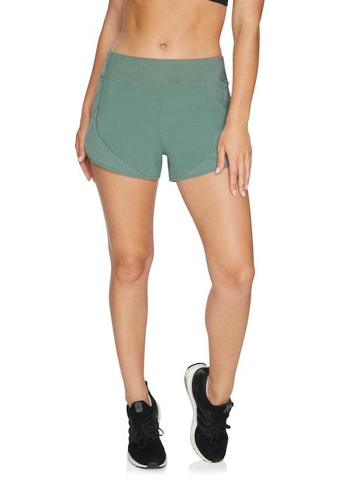 Alpine Mesh Pocket Short