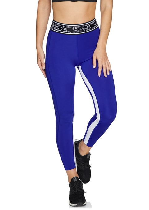 Cobalt Olympia Pocket Full Length Tights