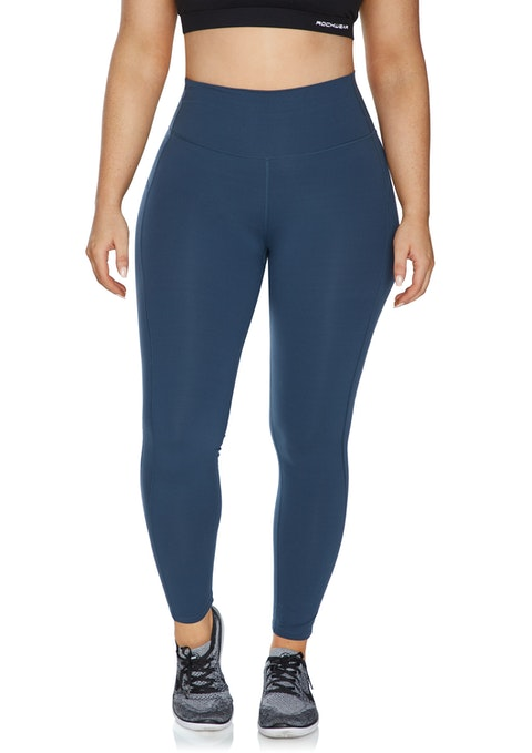Petrol Luxesoft™ Ultra High Full Length Tights