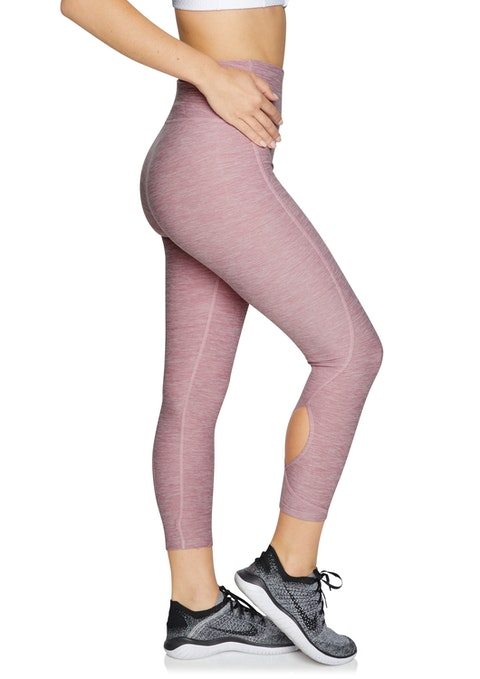 Musk Balance Ankle Grazer Tight