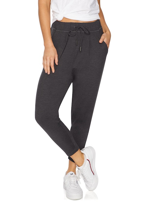 Ash Revive Tapered  Casual Pants