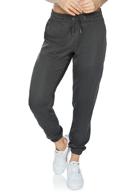 Nori Woven Drawstring Pant