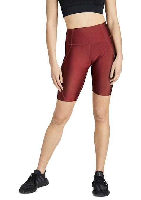 Brick Paradise Bike Shorts