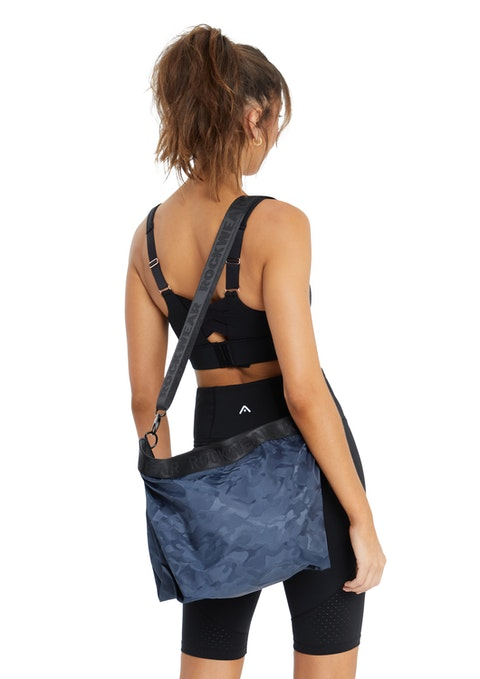 Deep Sea Shoulder Strap Bag
