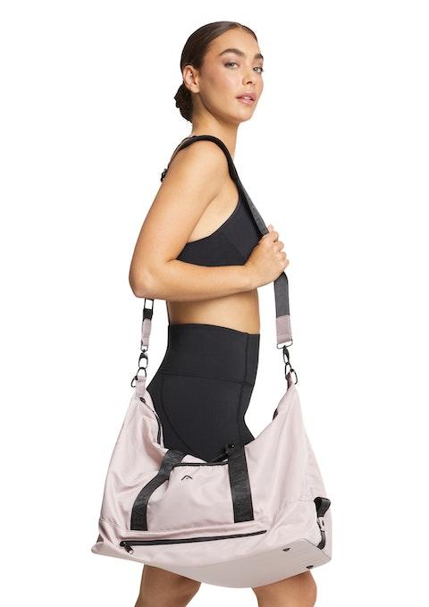 Hush Rockwear Duffle Bag
