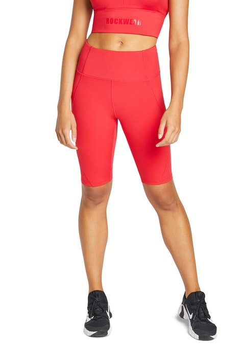 Pillarbox Waikiki Perforated Bike Short