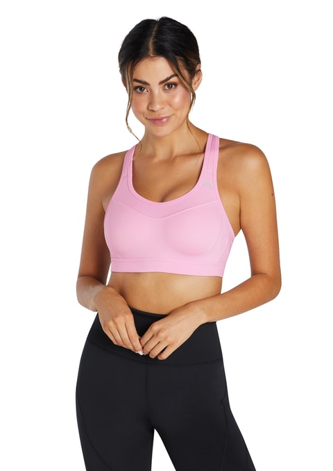 Fairy Moulded High Impact Olympic Sports Bra