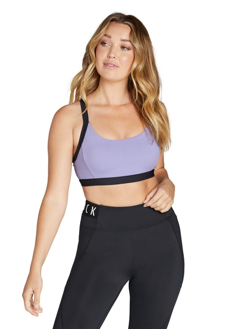Rapture Popsicle Motion Medium Impact Sports Bra