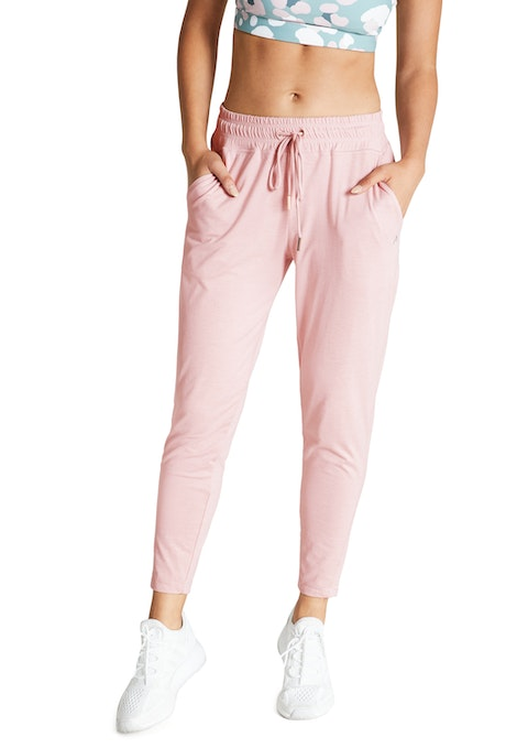 Rose Quartz Revive Trackpants