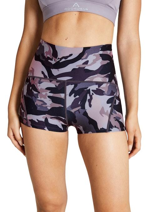 Karma Karma Booty Shorts