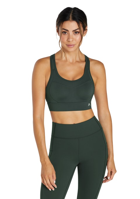 Willow Olympia Moulded High Impact Sports Bra